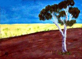 2016-12#01_Landschaft-Ölmalerei-Felder-Raps-Baum-Acker-Frühling-Ölbild-Ölgemälde