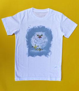 T-Shirt Eule