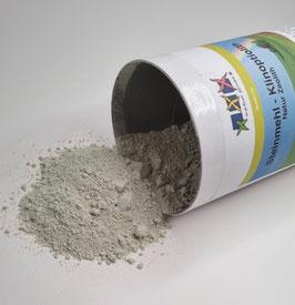 Steinmehl Natur-Zeolith, 200g, für das vitale Leben