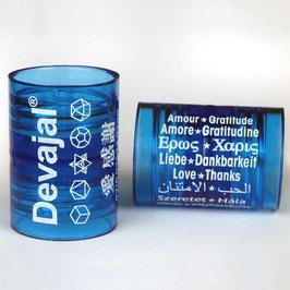 DEVAJAL, Wasserverwirbler für lebendiges Wasser, Kunststoff