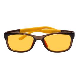 Bildschirmbrille KiDS, Augen & HirnSchutz, LiTE/UV400 Schutz /Typ K3/704