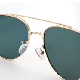 LUGANO Sonnenbrille, PRISMA / 100% UV- & UVB-Schutz
