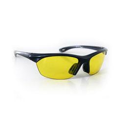Blaulicht Schutzbrille DRIVE / UV400 Schutz