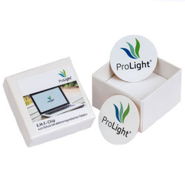 ENERGIE-SchutzChip für PC, Monitore, Autobatterien, uvm