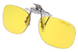 Blaulicht Schutzbrillen-Clip, DRIVE, UV400 Schutz