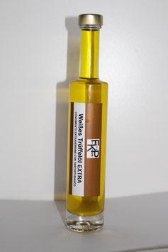 Weißes Trüffelöl (100ml)