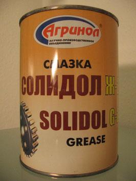 Solidol G-2 Schmierfett