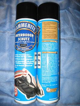 Hammerite - Unterboden-Schutz -schwarz-
