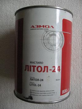 Litol-24 / Литол-24 800g