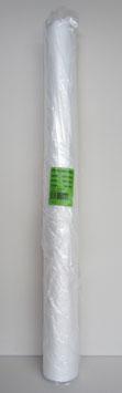 Maler - Abdeckfolie 30 my Plastikfolie Abdeckfolie LDPE transparent (200qm)
