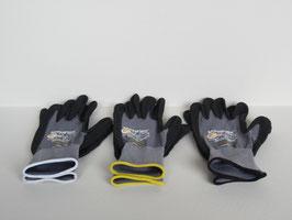 Strickhandschuhe MaxiFlex in 3 Größen