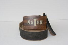 Nussholz- Natur