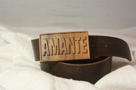 Amante - der Liebhaber
