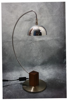 Tischlampe 1900