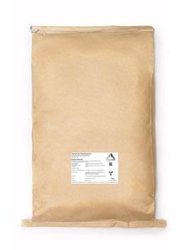 Starterpaket 3in1 - mit ca.100L (2x15kg)Pflanzenkohle +20kg Gesteinsmehl + 1L EMa