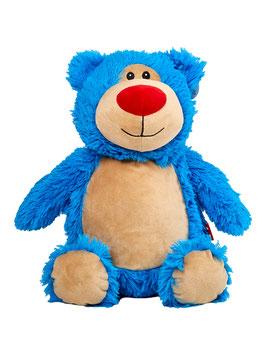 Cubbies Bär blau