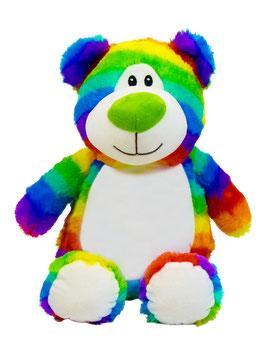 Cubbies Regenbogen Bär