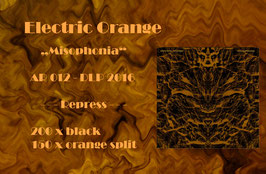 Electric Orange - Misophonia - DLP 2016 - AR 012