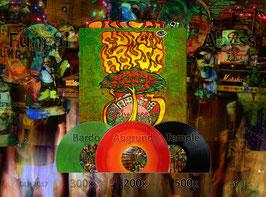 Fungal Abyss - Bardo Abgrund Temple - AR 015