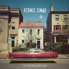Atomic Simao - Levitation Loom Four - LP 2019 - AR 033