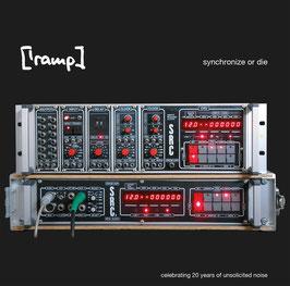 ['ramp] - synchronize or die - DLP 2018 - AR 022