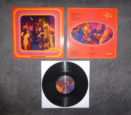 "Electric Orange - NEIN! Hits a gogo... GOLDEN RECORDINGS - 10"" LP 2015 - AR 008"