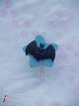Bague Blue Dark Bat