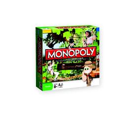Monopoly von monkeyman