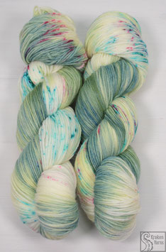 WATERLILIES - SQUISHY SOCKS