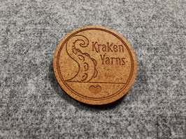 Kraken Yarns - Pin