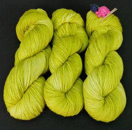 GRASSHOPPER - SQUISHY SOCKS 6-fach