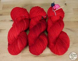 CHINESE RED - MERINO KBT