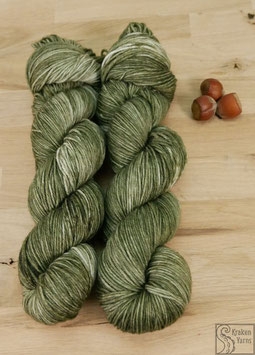 OLIVE DRAB - SQUISHY SOCKS