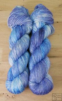 BLUE IRIS - SIRA SOCKS