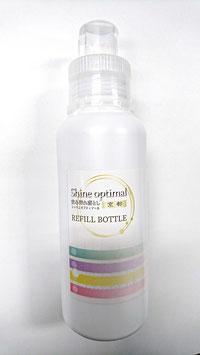商品名 粋 Shine optimal(シャインオプティマール) 無臭タイプ。 詰め替え用。