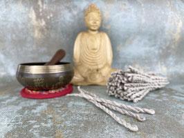 Meditationschnüre - Räucherschnüre