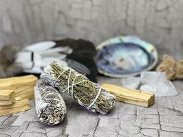 White Sage Smudge Stick Mix