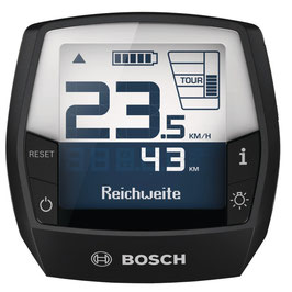Bosch Display Intuvia anthrazit