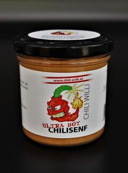 Chili Senf - Ultra Hot