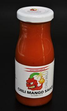 Chili Mango Sauce