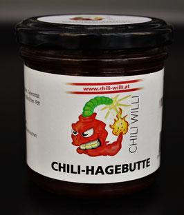 Chili-Hagebutte