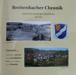 BREITENBACHER CHRONIK