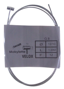 CABLE DECOMP MBK D4.5L10 D1.2 L1.2