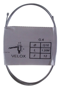 CABLE GAZ MBK D3L4 D1.2 L1.2
