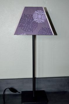 Lampe trapèze