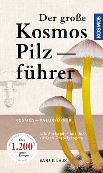 Kosmos Pilzführer