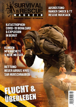 Survival&Rescue Magazin