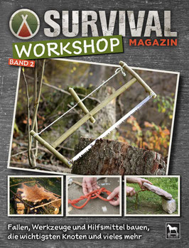 Survival Magazin Workshop