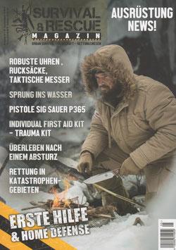 Survival&Rescue Magazin