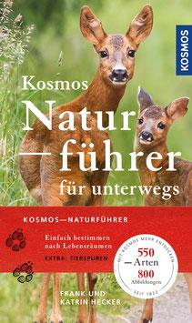 Naturführer für unterwegs